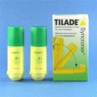 how to open and use the tilade nedocromil sodium picture