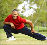 Ease Diabetes Nerve Pain With Exercise