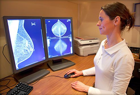 breast cancer treatment center