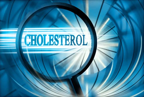 Where Does Most Cholesterol Really Come From?