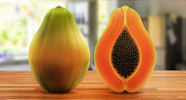 Papayas Linked to Salmonella Outbreak in 12 States, Including Minnesota