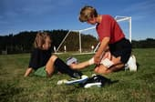 Fewer Kids Getting Hurt in Most Sports, Study Finds - WebMD