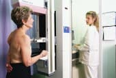New Look at Past Studies Highlights Importance of Mammograms