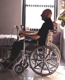 Study suggests that devices that aid the disabled