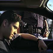 Motorists with sleep apnea were more likely to