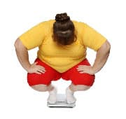 Experts urge screening of overweight kids because