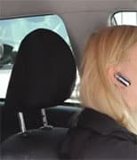 Thumbnail Image:Even 'Hands-Free' Devices Unsafe While Driving: Report