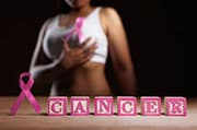 Many young women with breast cancer overestimated