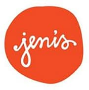 Jeni's Splendid Ice Creams joins Blue Bell