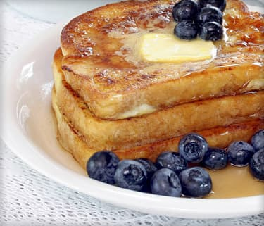 Read This Before You Order That French Toast