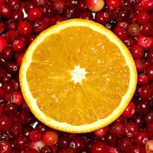 Cran-Orange Chiller