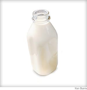 A Buyers Guide to Milk