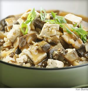 braised tofu with ground pork recipe chinese braised tofu with ground ...