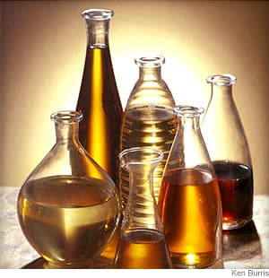 Cooking Oils Guide
