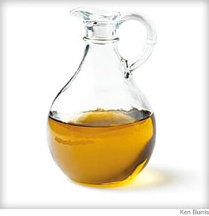 Healthy Cooking Oils Buyer's Guide
