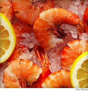 Healthy Seafood Buyer's Guide