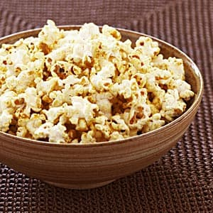 Mediterranean Magic Popcorn