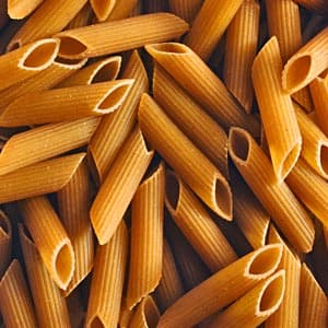 Penne With Creamy Tomato Vodka Sauce