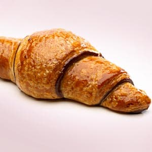 Chocolate Cinnamon Croissants