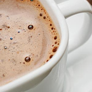 Cinna-Nilla Hot Cocoa Mix