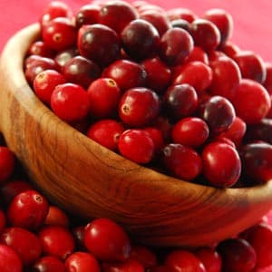 Cranberry Waldorf Fruit Salad