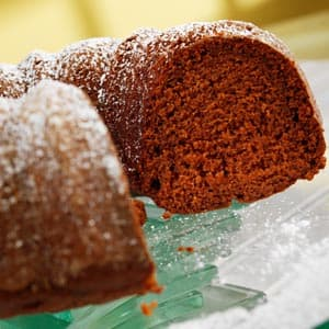 Pennsylvania Dutch Pumpkin Cake