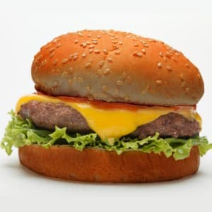 Perfect Cheeseburger Images & Pictures - Becuo
