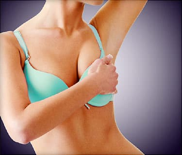 Men who have conditions such as gynecomastia (where male breasts are ...