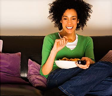 10 Ways to Control Your Eating