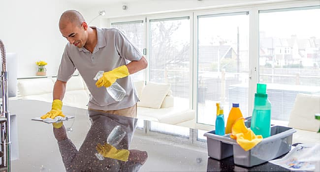 Pictures how to clean after illness - Trabajo para limpiar casas ...