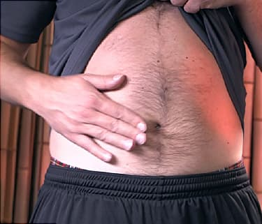Video: How to Burn Belly Fat