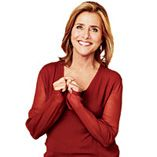 Good Housekeeping Photo Meredith Vieira