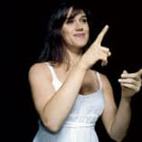 Marie Claire Photo of Sign Language 1