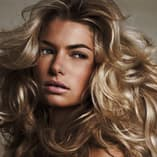 Hearst Maireclaire Photo of Woman Hair Blonde