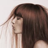 Hearst Maireclaire Photo of Woman Hair Blowing