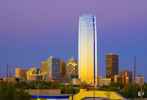 Oklahoma city signature loans