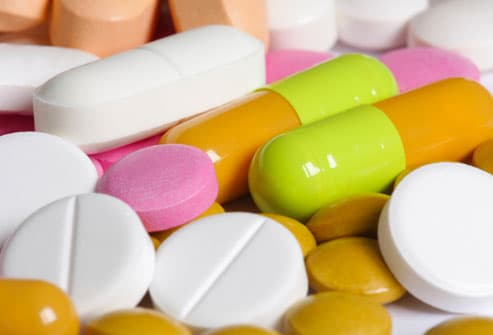 Generic Medication for ADHD
