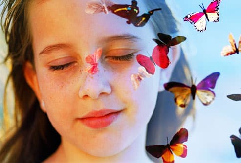 Slideshow: 14 Healthy Ways for Kids to Relax