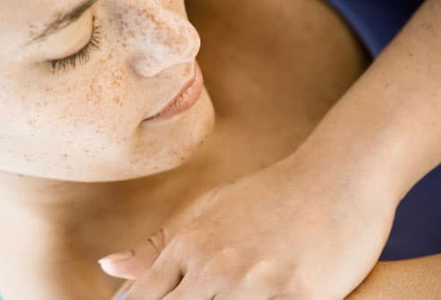 Adult Skin Problems Slideshow: Pictures of Rashes, Eczema, Hives ...