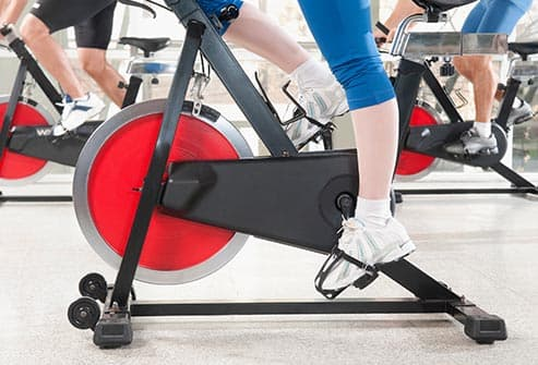 Bike Exercises To Tone Legs Best Workouts for Toning Your