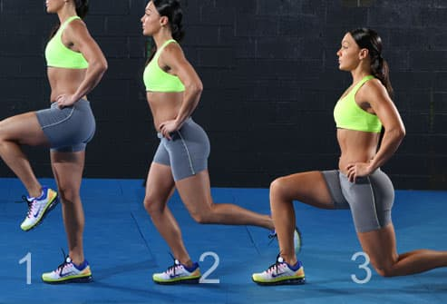 How to Build a Better Butt Webmd_rf_photo_of_backward_lunge