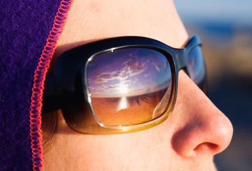 Can Wearing Sunglasses Damage Your  eye problem pictures farsightedness nearsightedness cataracts