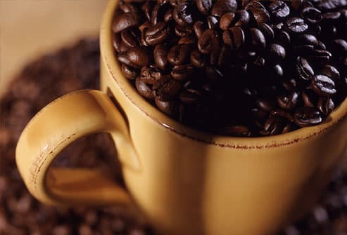 Can You Drink Coffee On The  Day Fix Diet