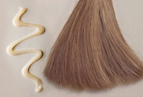 Image result for condition hair ends
