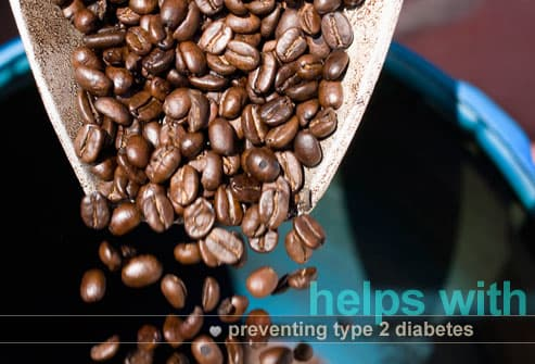 getty rm photo of coffee beans 24 Foods That Can Save Your Heart