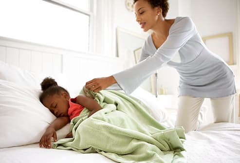 What Age To Get Toddler Bed