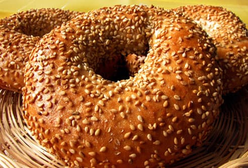 Sesame Seed Food Allergy