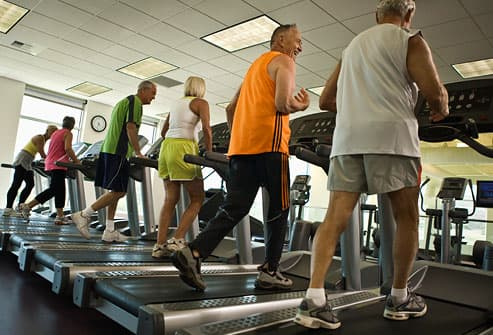 lowering blood pressure exercise tips