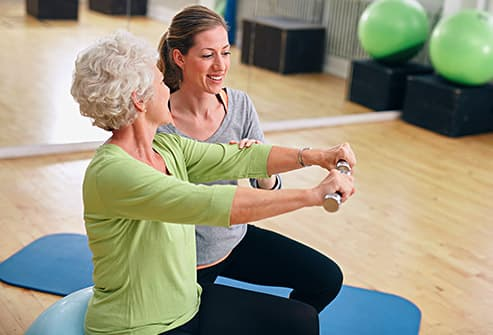 Exercise and Activity Tips for Lower Blood Pressure in ...
