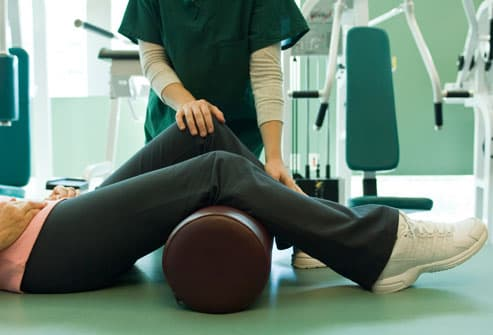 Physical Therapy For MS